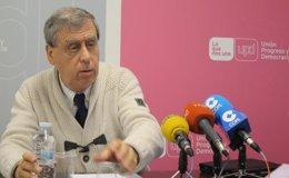 Foto: UPyD pide a Bruselas ayudas para los agricultores afectados por la sequía en Levante (EUROPA PRESS)