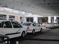Foto: Taxistas se reunirán el día 29 y no descartan movilizaciones si no se da una fecha para la reciprocidad modulada (EUROPA PRESS)
