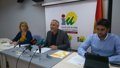 """Foto: IULV-CA propone una """"candidatura unitaria"""" con Ganemos en Sevilla (EUROPA PRESS)"""