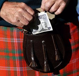 Foto: ¿Cómo afectará la decisión sobre la independencia de Escocia a la economía? (REUTERS)