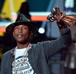 Foto: Pharrell Williams cancela sus conciertos en Barcelona y Madrid (GETTY)