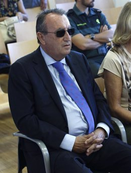 El fiscal pide el inmediato ingreso en prisión de Carlos Fabra