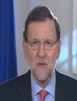 Foto: Rajoy: El 'no' de Escocia ha evitado graves consecuencias económicas y políticas (EUROPAPRESS)