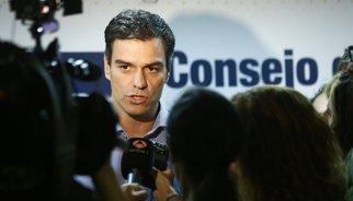PSOE: A Escòcia ha guanyat l'autogovern, no l'immobilisme ni la secessió