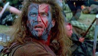 Los resultados del referéndum de Escocia en humorísticos 'memes'