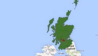 Resultado Referéndum: ¿Dónde ha ganado el 'No' y dónde el 'Sí' en Escocia?