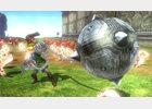 Foto: Llega a España Hyrule Warriors para Wii U