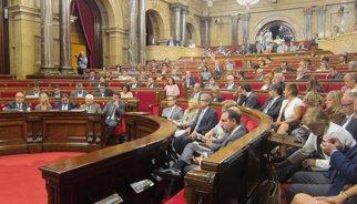La llei de consultes, un instrument per convocar el 9N sense l'aval del Govern espanyol