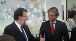 Foto: Rajoy visita este viernes el Mundial de Santander y se reunirá con el equipo español (AYTO )