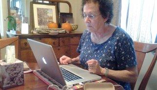 Una sencilla prueba puede ayudar a detectar el Alzheimer antes que aparezcan los primeros síntomas de demencia