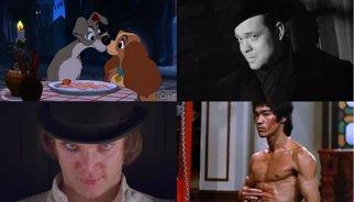 VÍDEO: Los 100 planos más legendarios del cine en 5 minutos