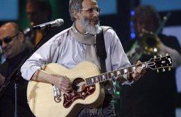 Foto: Cat Stevens volverá a actuar en Estados Unidos tras 38 años (Reuters)