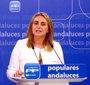 Foto: PP-A insta al Gobierno andaluz a garantizar un procedimiento de sustituciones del profesorado