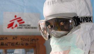 Sierra Leone podria ampliar la quarantena després de la troballa de 92 nous cadàvers amb indicis de la malaltia