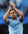 Foto: Lampard frena a 'su' Chelsea  y el United no levanta cabeza (SUZANNE PLUNKETT / REUTERS)