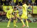 Foto: El Villarreal remonta al Rayo y el Sevilla supera al Córdoba (HEINO KALIS / REUTERS)