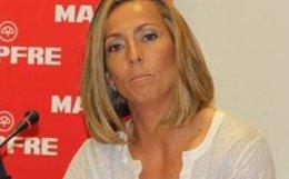 Foto: Gala León, nueva capitana de la Copa Davis (RFET)