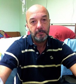 Foto: Venezuela.- El TSJ indica que Simonovis permanecerá en arresto domiciliario hasta que mejore su salud (@BONYSIMONOVIS)