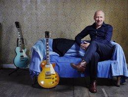 Foto: Mark Knopfler publicará nuevo disco en 2015 (MARK KNOPFLER)