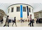 Foto: Un proyecto recreará el Museo Británico dentro de Minecraft