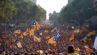 Un 88% dels catalans acceptaria el resultat segons el CEO