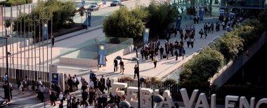 Foto: El aval de la Generalitat a Feria Valencia podría costarle 1.027,59 millones hasta 2029, según la Intervención (FERIA VALENCIA)