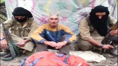 Foto: Estado Islámico reivindica el secuestro de un francés en Argelia (YOUTUBE)