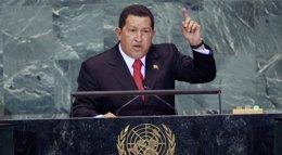 Foto: La Asamblea General de la ONU: momentos para la historia (ONU)