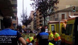 Els apunyalaments de Lleida deixen tres ferits de gravetat i dos menys greus