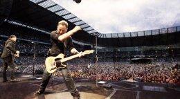 Foto: Bruce Springsteen en 5 canciones (JO LOPEZ)