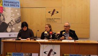 Entitats de discapacitats prestaran serveis tot i l'impagament de la Generalitat