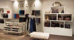 Foto: Las marcas de lujo suponen el 18% de las referencias más buscadas en el mercado de segunda mano (GUCCI)