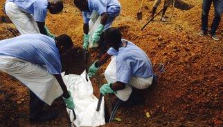 Autoridades sanitarias de EEUU creen que el ébola podría afectar a hasta 1,4 millones de personas