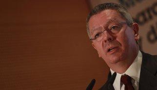 Gallardón deixa la política i abandonarà l'escó i el càrrec en la direcció del PP