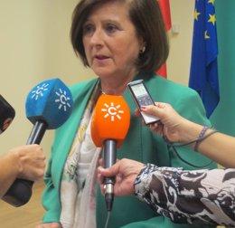 """Foto: Junta andaluza ve la retirada de la reforma """"un éxito de las mujeres"""" y """"estará alerta"""" por si hay cambios (EUROPA PRESS)"""