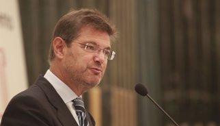 El nuevo ministro de Justicia será Rafael Catalá Polo