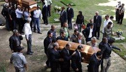 Foto: Venezuela.- Condenan a penas de entre 24 y 26 años a los asesinos de la ex miss Venezuela Mónica Spear y su marido (REUTERS)