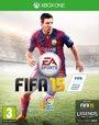 Foto: El EA Sports FIFA 15 ya está disponible desde este jueves en España
