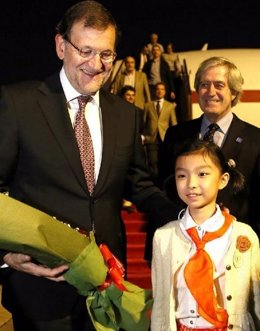 """Foto: El Gobierno fomentará la formación de profesores de español en China como vía de """"conocimiento"""" y confianza"""" (MONCLOA)"""