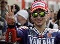 """Foto: Lorenzo: """"Es una de las mejores carreras de mi trayectoria"""" (HEINO KALIS / REUTERS)"""