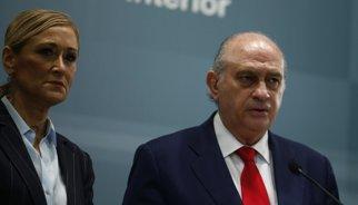 La defensa del pederasta pide a la juez investigar a Fernández Díaz