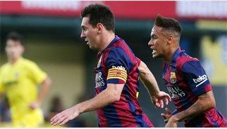 """Zubizarreta: """"Neymar és un crac definitiu"""""""