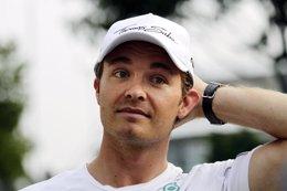 """Foto: Rosberg: """"Tengo fe en que pueda mejorar nuestra fiabilidad"""" (TIM CHONG / REUTERS)"""