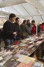 Foto: El Salón del Cómic de Getxo homenajeará a Jordi Bernet y a la revista Xabiroi