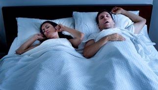 Apnea del sueño: 5 afirmaciones que te sorprenderán