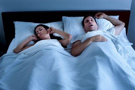 Foto: Apnea del sueño: 5 afirmaciones que te sorprenderán (GETTY/ERIC HOOD)
