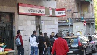 L'atur de la UE es manté en l'11,5% l'agost, i a Espanya baixa una dècima, al 24,4%
