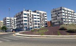 Foto: (Amp) El Euríbor cierra el mes en el mínimo histórico del 0,362% y abarata las hipotecas en 120 euros anuales (EUROPA PRESS)