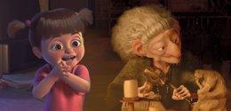 Foto: Un vídeo 'demuestra' la conexión entre todas películas de Pixar (PIXAR)