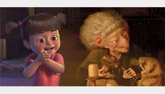 Un vídeo demuestra la conexión de todas las películas de Pixar